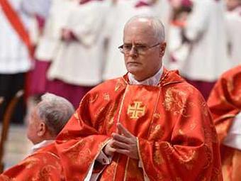 Dom Odilo Scherer, sobre a segurança do papa: 'Não aconteceu nada de errado' - Foto: Agência EFE