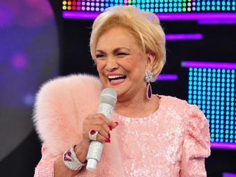 Hebe morreu em setembro de 2012, após lutar contra um câncer no peritônio - Foto: Rede TV! | Divulgação
