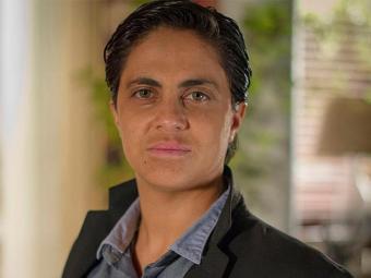 Thammy fez sucesso na novela Salve Jorge com personagem Jô - Foto: TV Globo   Divulgação