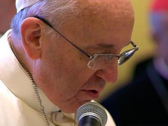 Às 11h, o pontífice visitará a comunidade de Varginha - Foto: Reprodução