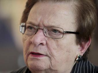 Deputada federal Luiza Erundina é um dos nomes do PSB-SP - Foto: Eduardo Martins | Ag. A TARDE