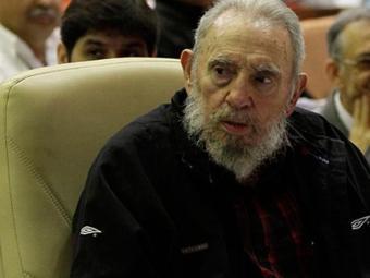 Mujica não disse quanto tempo durou seu encontro com Fidel - Foto: Ismael Francisco | Reuters