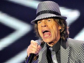 Jagger contou que o