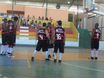 Time de basquete estreou no Baianão com sonoros 62 a 18 - Foto: Esporte Clube Vitória   Divulgação