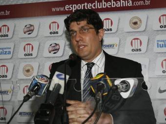 Auditoria para apurar supostas irregularidades no Bahia terá início neste sábado, 26 - Foto: Margarida Neide / AG. A TARDE