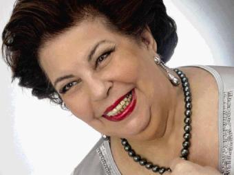 Nana Caymmi faz show em Salvador hoje e domingo - Foto: Lívio Campos / Divulgação
