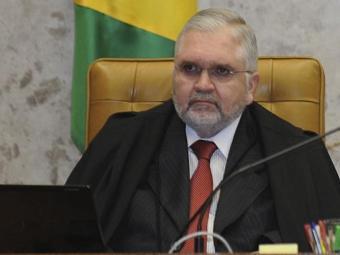 Após quatro anos de mandato, Roberto Gurgel deixará o cargo - Foto: Agência Brasil
