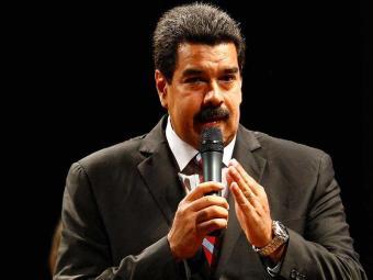 Maduro teria nascido em novembro de 1961 em Cúcuta - Foto: Agência Reuters