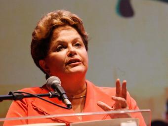 Dilma Rousseff tem até esta quinta para sancionar o Projeto de Lei 03/2013 - Foto: Margarida Neide | Ag. A TARDE