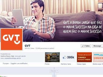 Internautas reclamaram por meio das redes sociais - Foto: Reprodução | Facebook