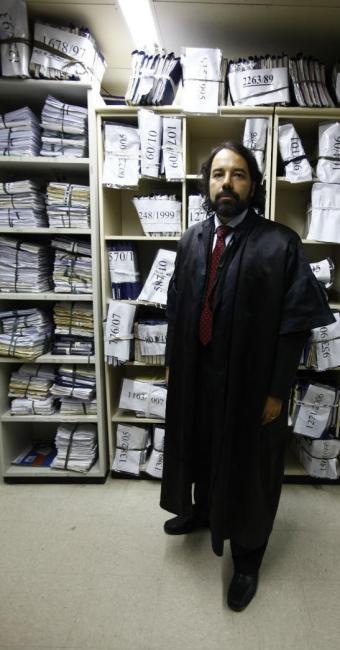 Juiz titular da 1ª Vara do Trabalho de Salvador; professor da Ufba e da Unifacs - Foto: Fernando Vivas| Ag. A TARDE