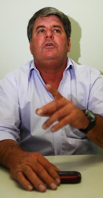 José Rodrigues Júnior foi cassado por compra de votos e abuso de poder econômico - Foto: Claudionor Júnior | Ag. A TARDE