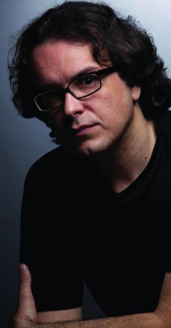 Victor Mascarenhas é autor da ficção científica temperada com dendê, Xing Ling - Foto: Divulgação