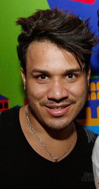 Sertanejo Marcelo é suspeito de estupro - Foto: Margarida Neide   Ag. A TARDE