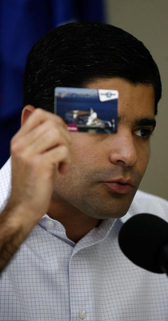 Domingo é Meia foi ampliado para quem tem cartão avulso - Foto: Raul Spinassé | Ag. A TARDE
