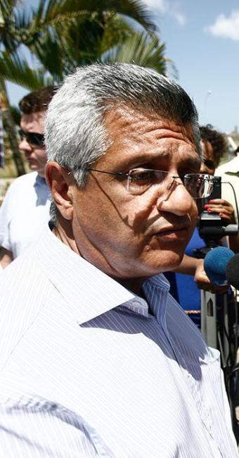 Secretário pediu demissão pressionado por escândalos - Foto: Raul Spinassé   Ag. A TARDE