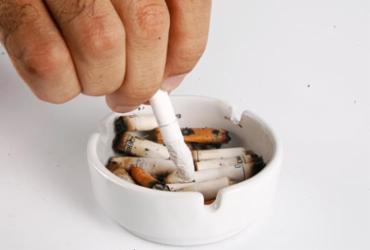 Estudo mostra danos causados pelo cigarro no DNA |