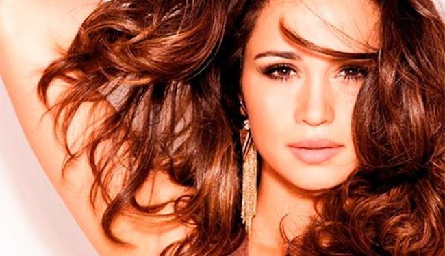 Especula-se que a atriz vai embolsar R$ 3 milhões para tirar a roupa e estampar a capa de outubro - Foto: Corpo a Corpo | Divulgação