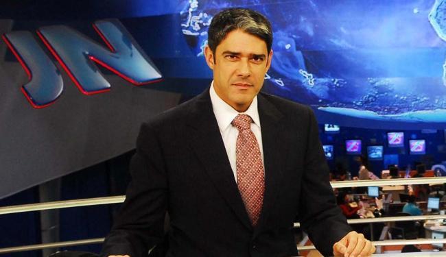 O jornalista deixaria a bancada, mas poderia continuar como editor-chefe - Foto: João Miguel Júnior   TV Globo