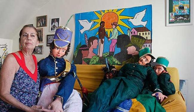 Márcia Pessoa e irmã irão até FGV conferir documento de depósito - Foto: Lúcio Távora | Ag. A TARDE