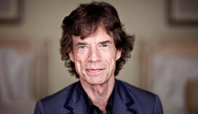 Mick Jagger vai completar 70 anos neste mês - Foto: Divulgação