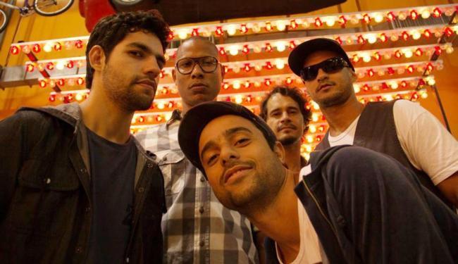 O Círculo será uma das bandas que levará o rock in roll ao Pelourinho durante o mês - Foto: Carlos Delagusta | Divulgação