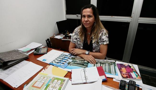 Corretora Ceres Barbosa foca em investimentos mais econômicos - Foto: Mila Cordeiro | Ag. A TARDE
