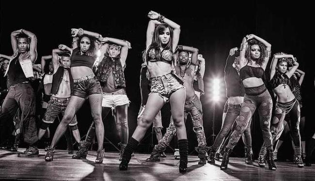 Anitta se apresentou em Salvador no começo de julho - Foto: Divulgação