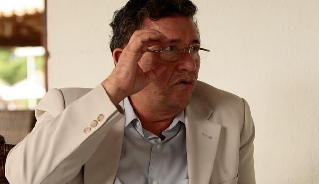 Luiz Caetano nega irregularidades e espera notificação da justiça - Foto: Gildo Lima | Arquivo | Ag. A TARDE