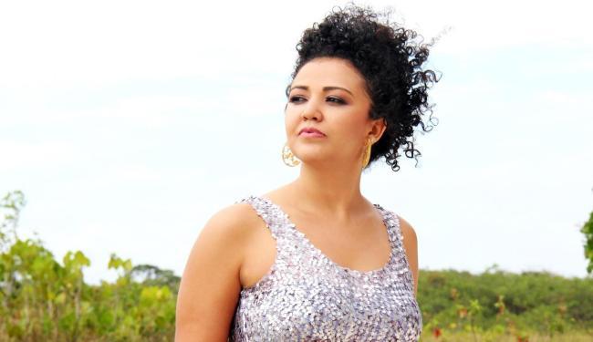 Ana Paula Albuquerque lança CD - Foto: Divulgação
