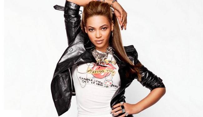 Beyoncé não gostou do fã não ter acompanhado a canção - Foto: Divulgação