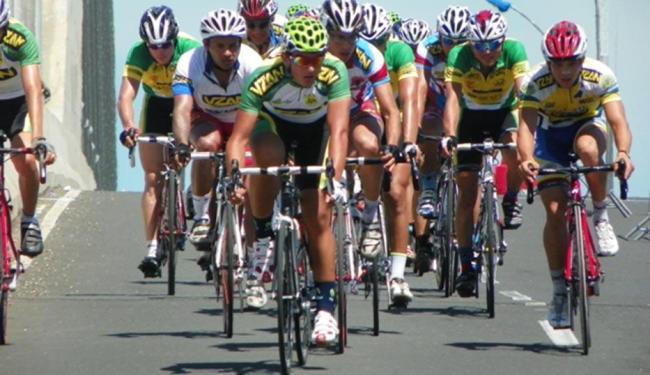 Além do líder do ranking nacional, atual campeão baiano estará no GP Bahia de Ciclismo - Foto: Federação Baiana de Ciclismo | Divulgação