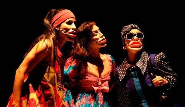 A Filha do Meio é um dos espetáculos que será mostrado no projeto - Foto: Alessandra Nohvais | Divulgação