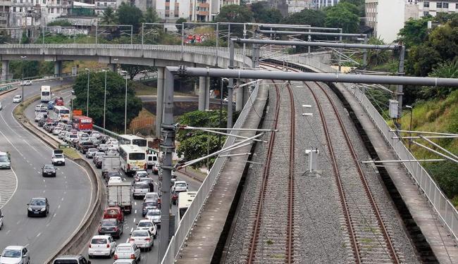 Suspeita do Ministério Público Federal em torno de obras remonta à licitação - Foto: Joá Souza | Ag. A TARDE