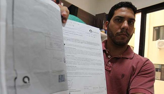 Victor Queiroz reclama dos aumentos abusivos dos planos - Foto: Lúcio Távora   Ag. A TARDE