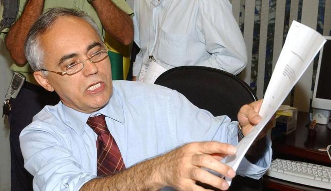 A manobra adia a aposentadoria do ministro Raimundo Carreiro, obrigatória aos 70 de idade - Foto: José Cruz | Arquivo | ABr