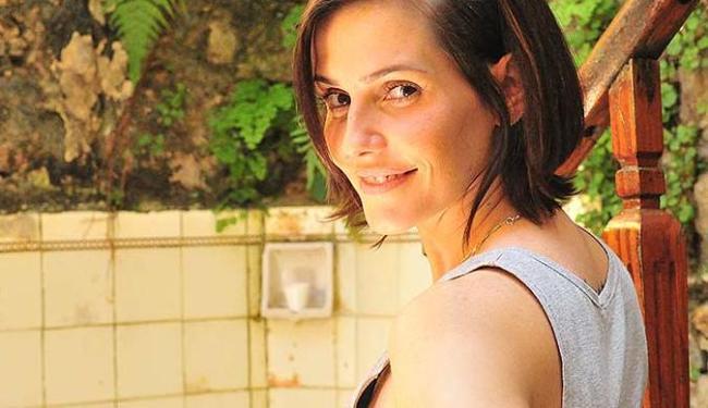 Débora Secco deverá vir a Salvador na próxima semana conhecer as Osid - Foto: João Miguel Júnior | TV Globo | Divulgação