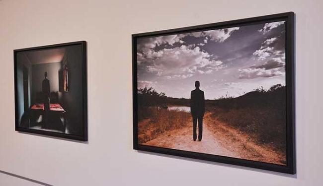 Obras de Ivâ Coelho estarão expostas na mostra Lunar - Foto: Genilson Coutinho   Divulgação