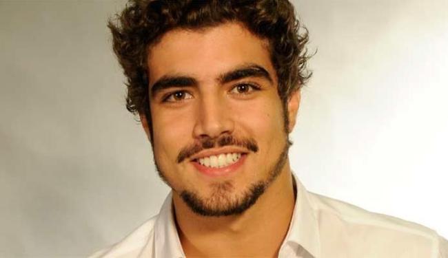 Caio Castro mostrou que tem molejo no Show das Poderosas - Foto: Divulgação