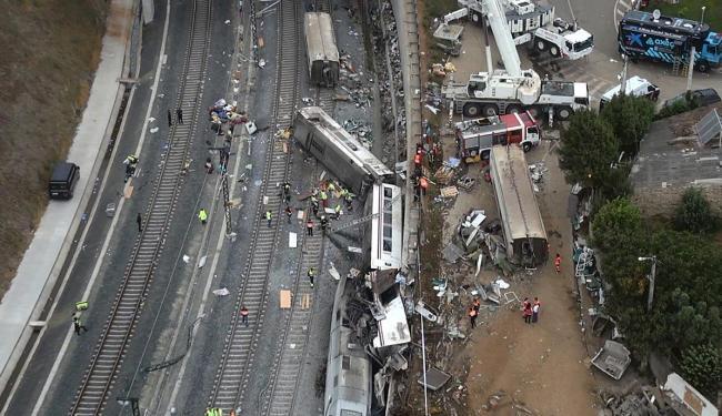 Número de mortos e feridos pode aumentar nas próximas horas - Foto: Agência Reuters