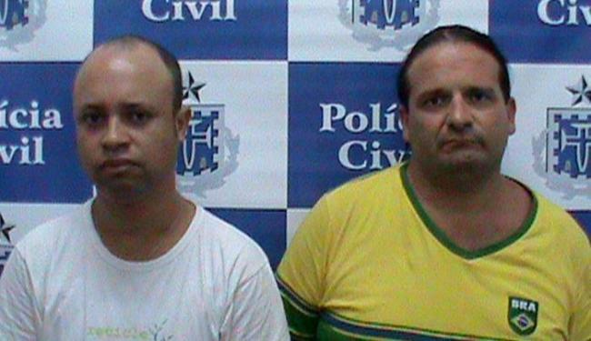 Segundo a polícia, homem morava ilegalmente no Brasil há cerca de 12 anos - Foto: Divulgação l Polícia Civil