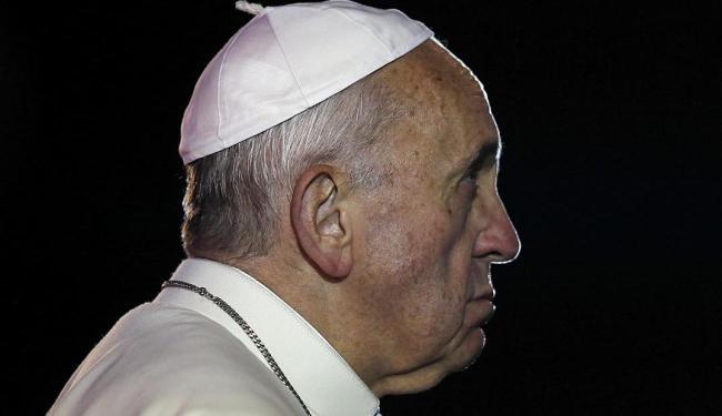 Papa têm evitado temas polêmicos - Foto: Agência Reuters