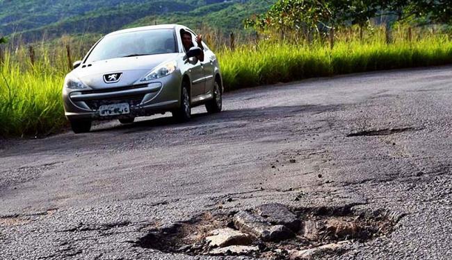 Usuários torcem para que Derba comece reparos na próxima semana, como prometeu - Foto: Divulgação | Mídia Recôncavo
