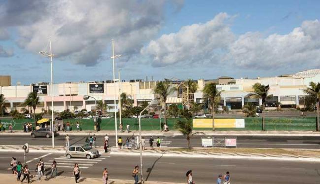 Só falta a Prefeitura de Salvador assinar um TAC com o Ministério Público - Foto: MIla Cordeiro | Ag. A TARDE