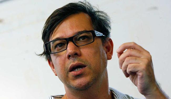 Evento será mediado pelo diretor do museu, Marcelo Rezende - Foto: Marco Aurélio Martins | Ag. A TARDE