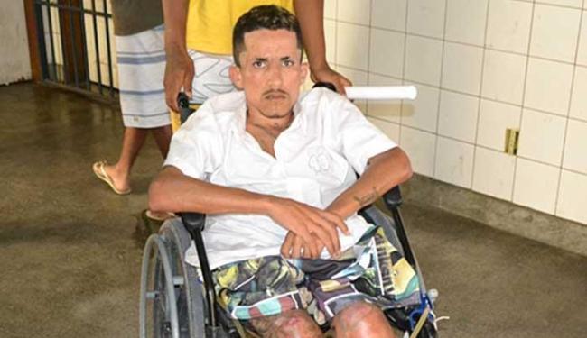 De acordo com familiares, Danilo tinha ligação com o tráfico de drogas - Foto: Arquivo | Acorda Cidade