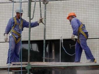 Demanda motivou empresas estrangeiras a inaugurarem escritórios no País - Foto: Agência Brasil