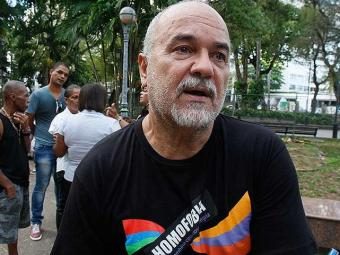 Luiz Mott: