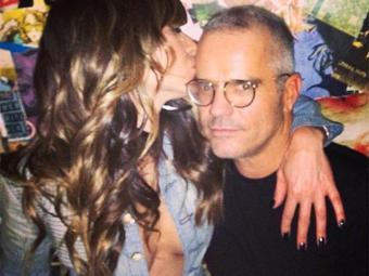 Sabrina e Giovanni durante a festa - Foto: Instagram | Reprodução