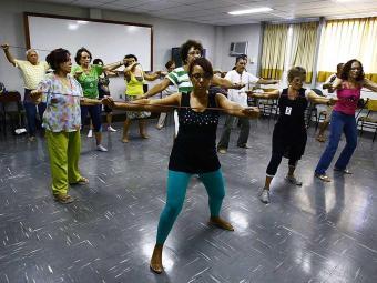Média de longevidade dos baianos passa de 59,72 para 71,94 - Foto: Fernando Vivas | Ag. A TARDE